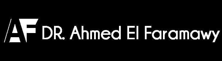 Dr. Ahmed ElFaramawy